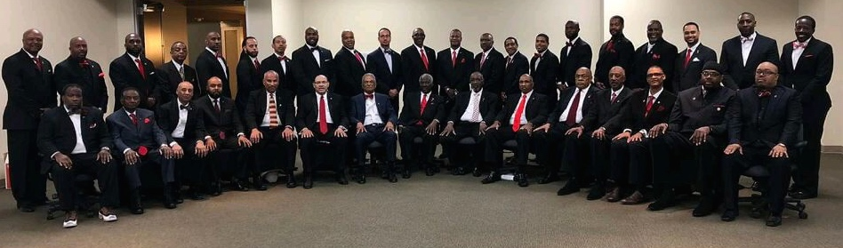 Fort Worth Alumni Chapter of Kappa Alpha Psi Fraternity, Inc.